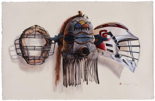 American Masks