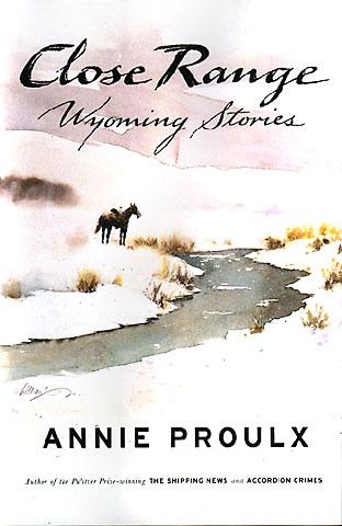 Close Range, Wyoming Stories