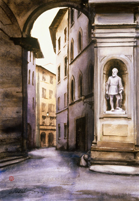 Florentine Guardian