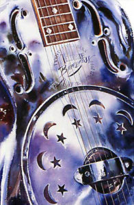 1998 Telluride Bluegrass Festival