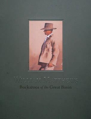 Buckaroos of the Great Basin