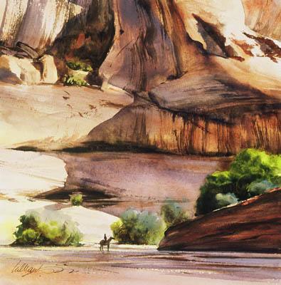 Concave Canyon