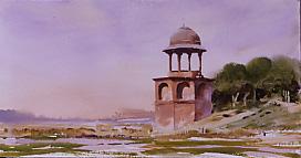 Moghul Tower