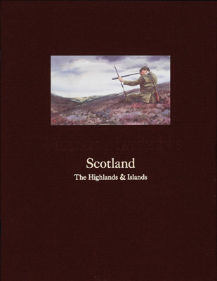 Scotland: The Highlands & Islands – 2003