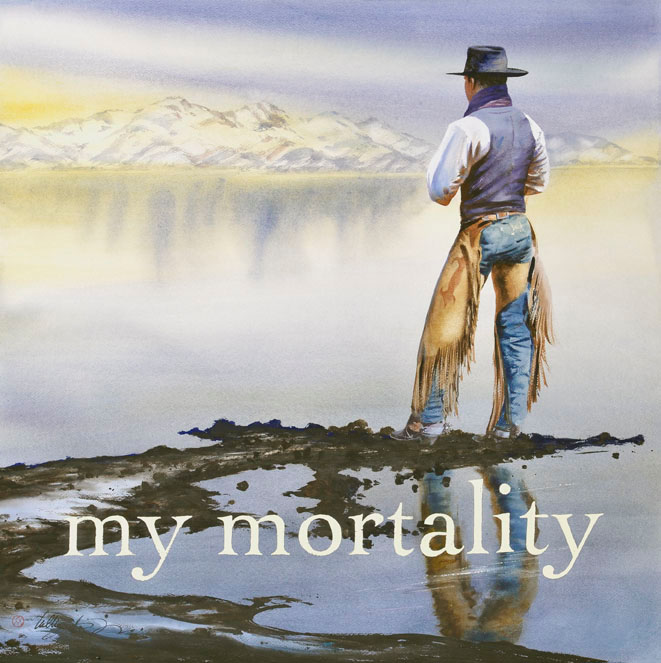 My Mortality