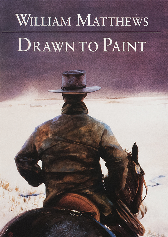 Drawn to Paint Documentary