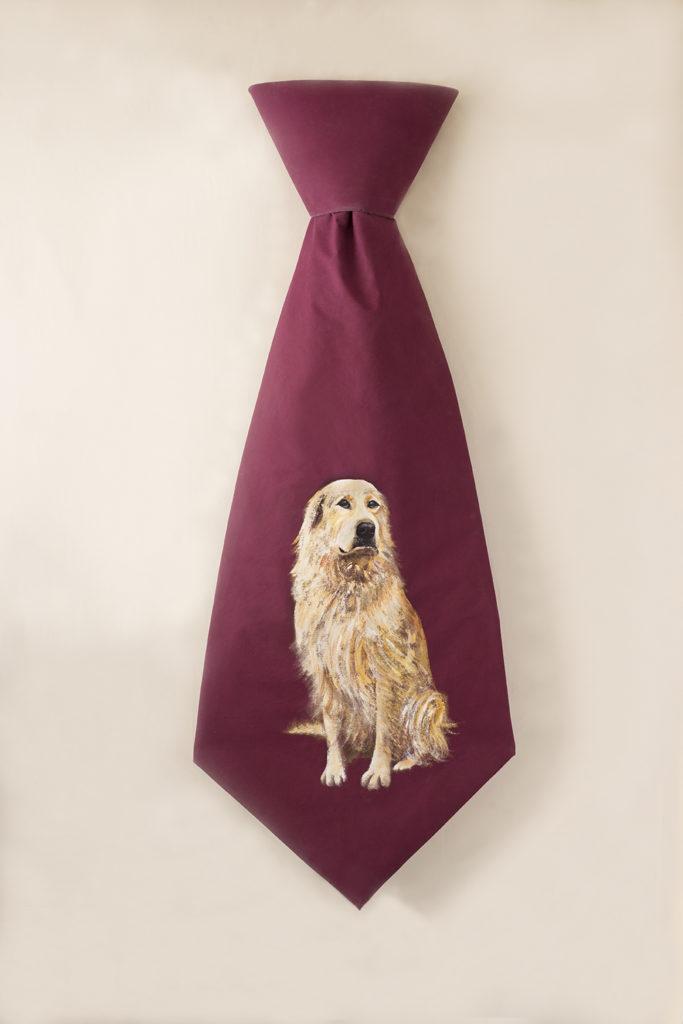 Dixon Tie