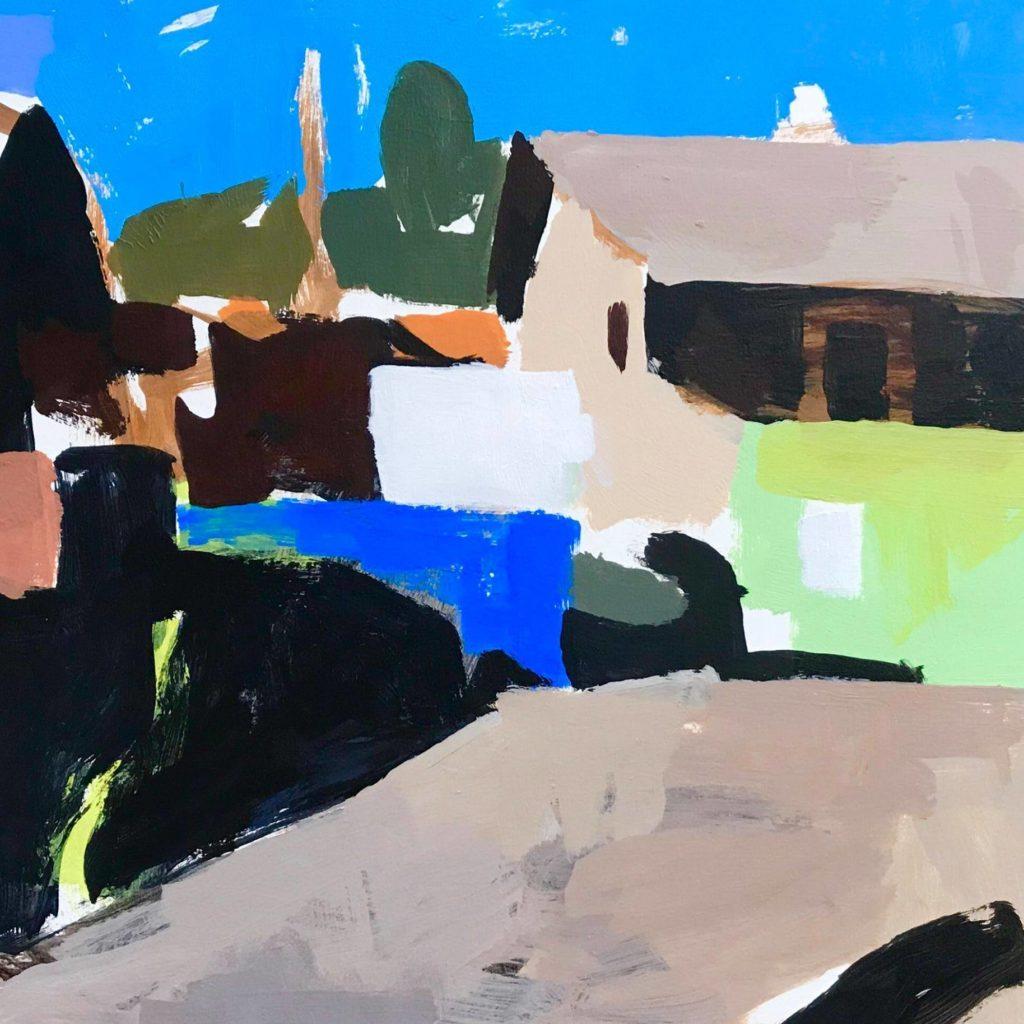Mark Daniel Nelson – Urban-Abstraction