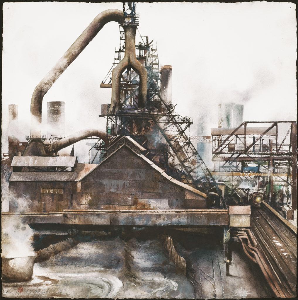 Cleveland Steel