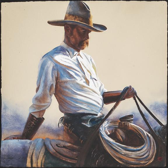 The Wagon Boss