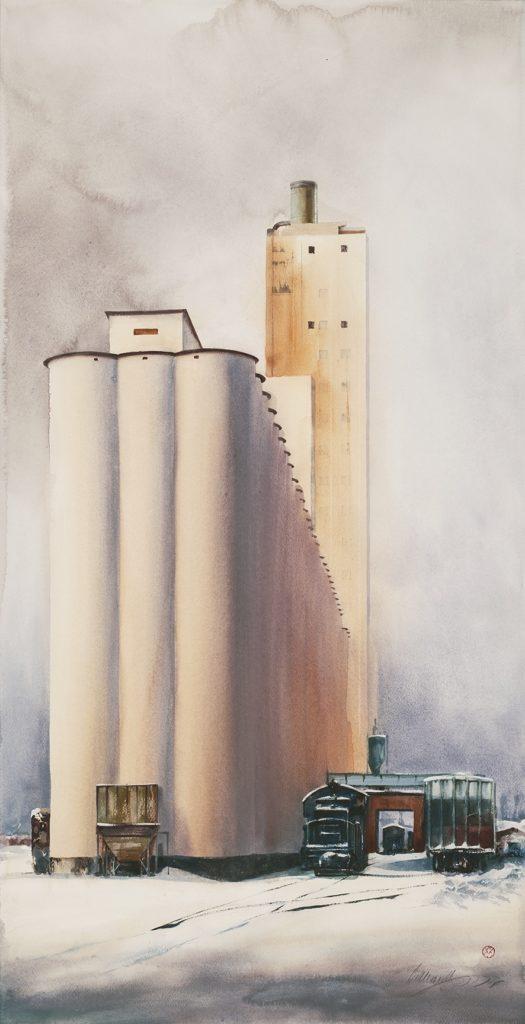 Denver Skyscraper